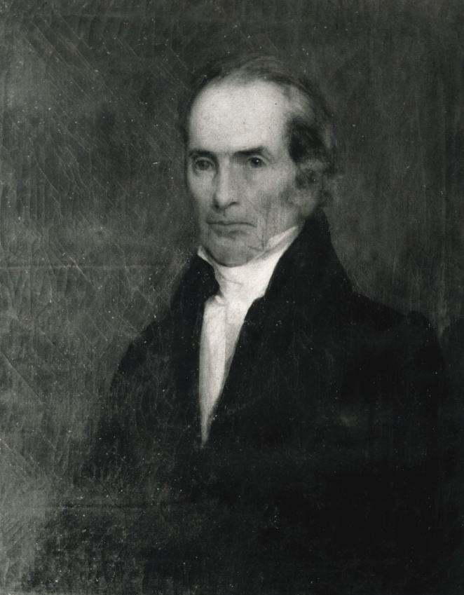 Colonel Robert Weakley 1764-1845