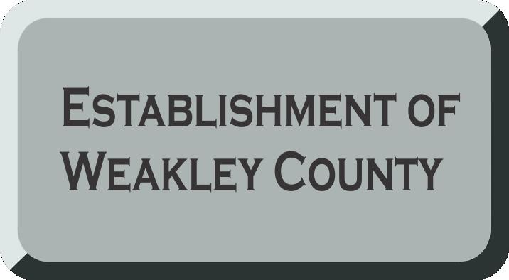 Est Weakley County