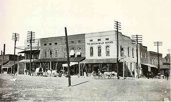 Greenfield 1900