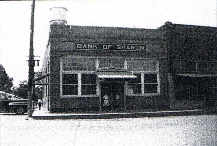Sharon Tn Bank of Sharon as seen in 1920 001 (2)